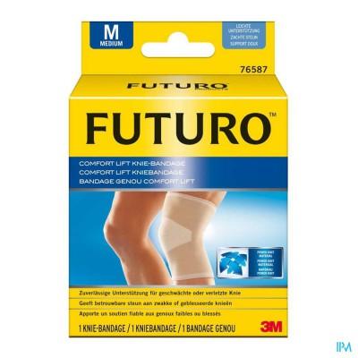 FUTURO COMFORT LIFT KNEE MEDIUM 76587
