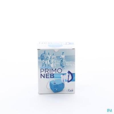PRIMO-NEB AEROSOL FLAEM MET ZUIGPOMP F400