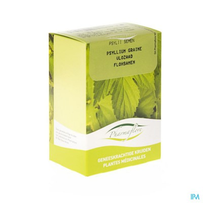 Vlozaad Doos 250g Pharmafl