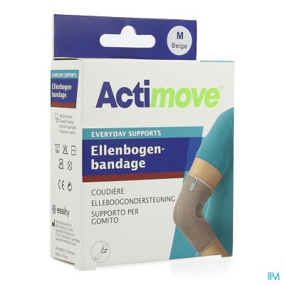 ACTIMOVE ELBOW SUPPORT M 1