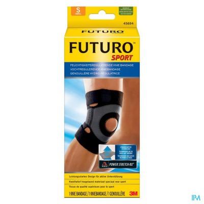 FUTURO SPORT KNIEBANDAGE VOCHTREGULEREND S 45694
