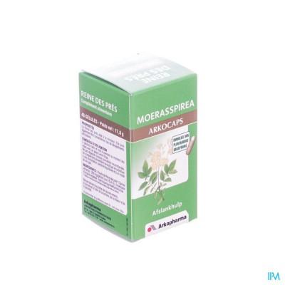 Arkocaps Moerasspirea Plantaardig 45